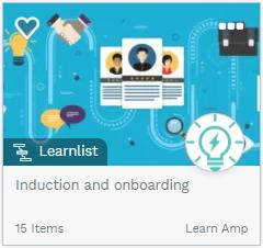 learnlist