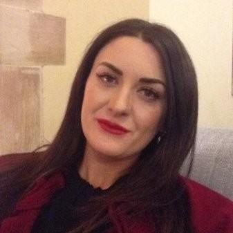 Sarah Saunders - Digital Learning Manager, Handelsbanken