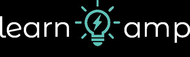 Learnamp logo 2018 2