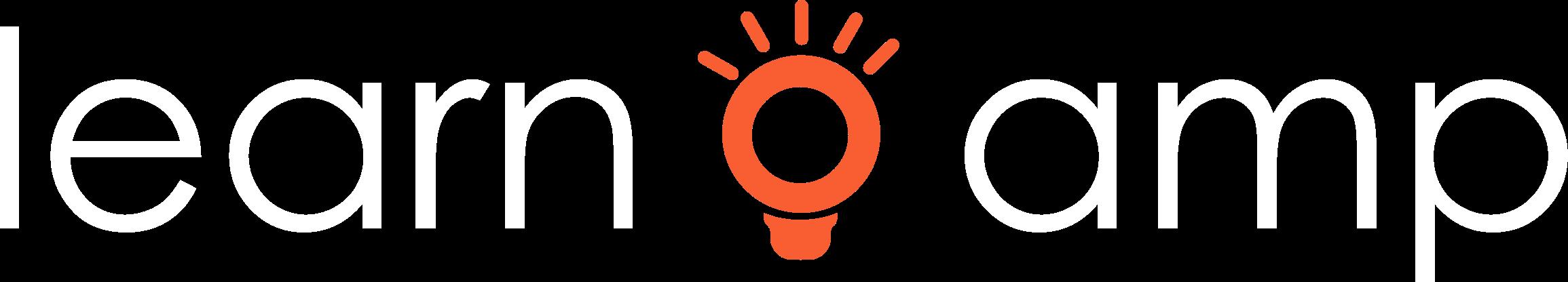 Learnamp logo hires